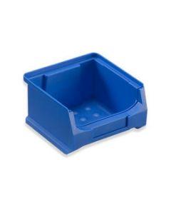 Box 1 - T100 x B100 x H60 mm - blau