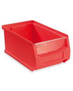 Frontblende für Sichtlagerbox 2 (Pack. = 10 Stück)