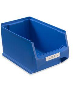 Etikett für Sichtlagerbox 3 (Pack. = 200 Stück)