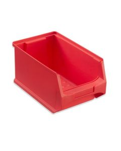Box 3 - T235 x B145 x H145 mm - rot