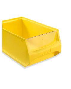 Frontblende für Sichtlagerbox 4 / 4.1 (Pack. = 10 Stück)