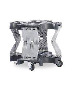 Wheel Trolley Easy Lift