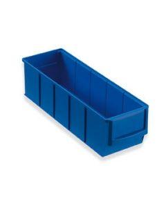 Industriebox 300 S - T300 x B91 x H81 mm - blau
