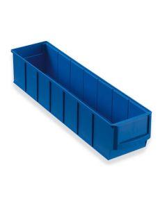 Industriebox 400 S - T400 x B91 x H81 mm - blau